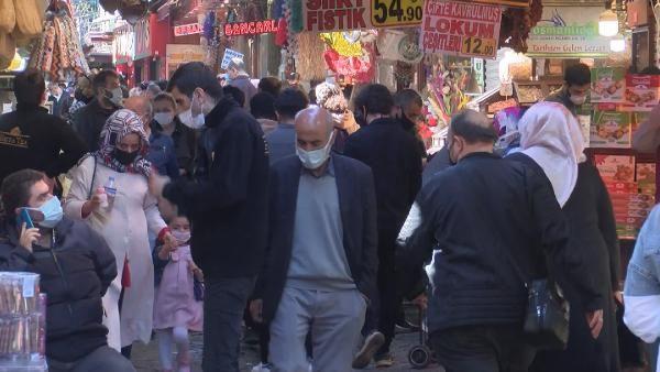 Eminönü'nde tedirgin eden manzara! - Sayfa 4