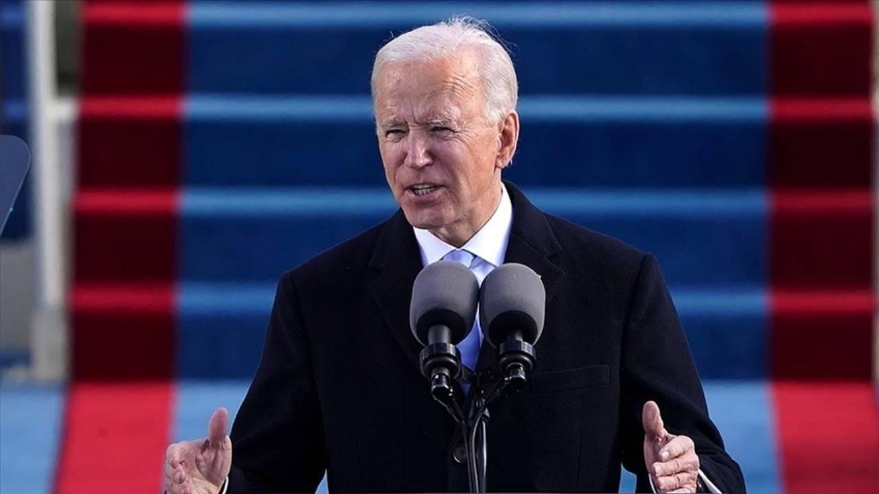 ABD Başkanı Biden: Bugün 200 milyon aşı sayısına ulaştık