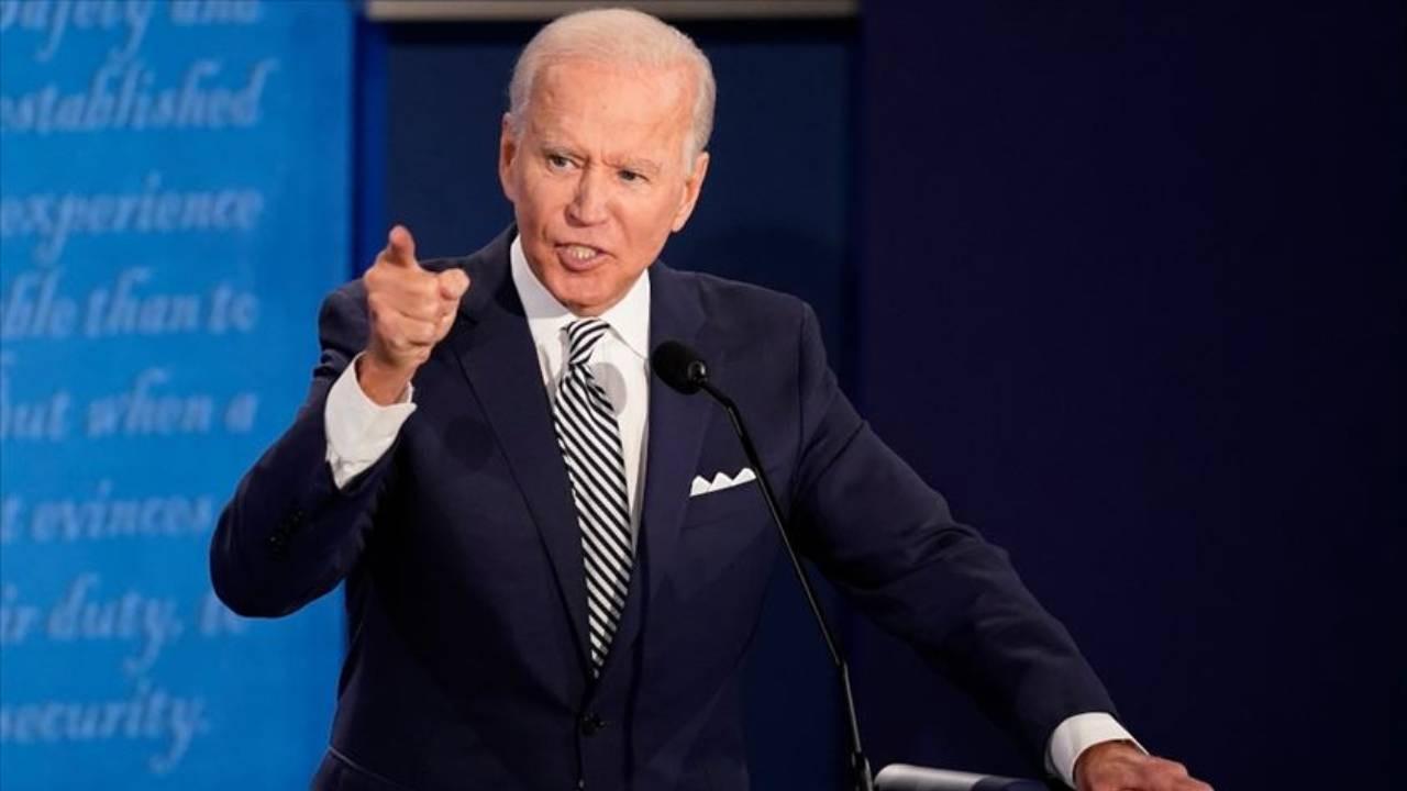 Wall Street Journal: Joe Biden 1915 olaylarını 'soykırım' olarak tanımaya hazırlanıyor