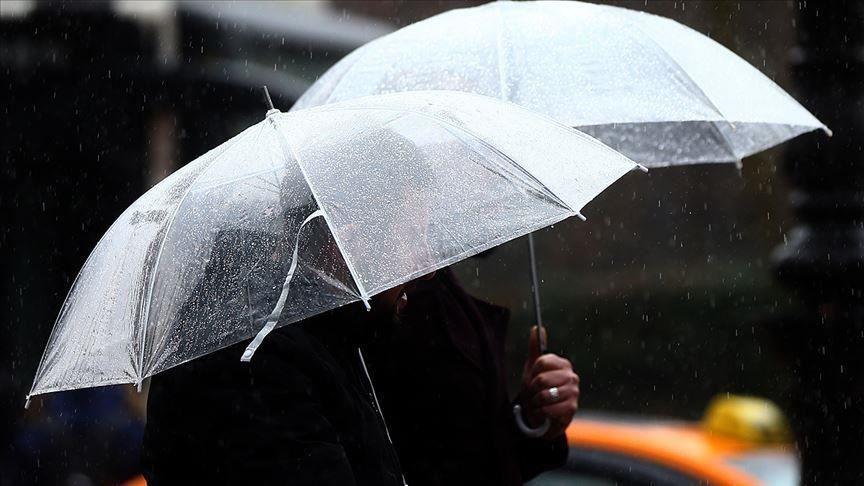 Meteoroloji'den bu iller için sağanak yağmur uyarısı - Sayfa 2