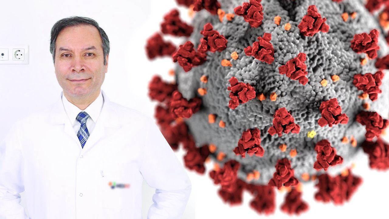 Prof. Dr. Güner Sönmez: T hücreleri de Koronavirüs ile savaşmayı sağlıyor, aşı sizi korur - Sayfa 2