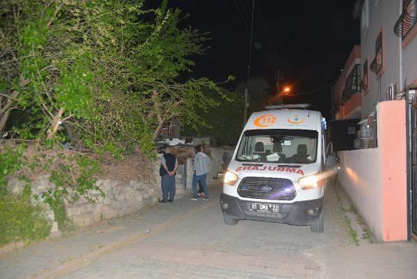 Babası ve ağabeyini defalarca bıçaklayarak öldürdü; Kan donduran olayın adresi Adana - Sayfa 2