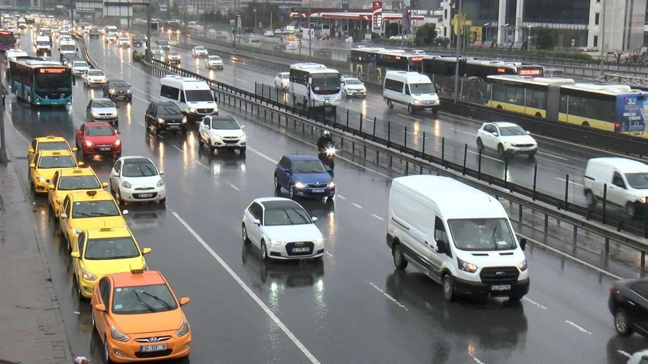 İstanbul'da sıcaklıklar yaklaşık 6 derece düşecek - Sayfa 3