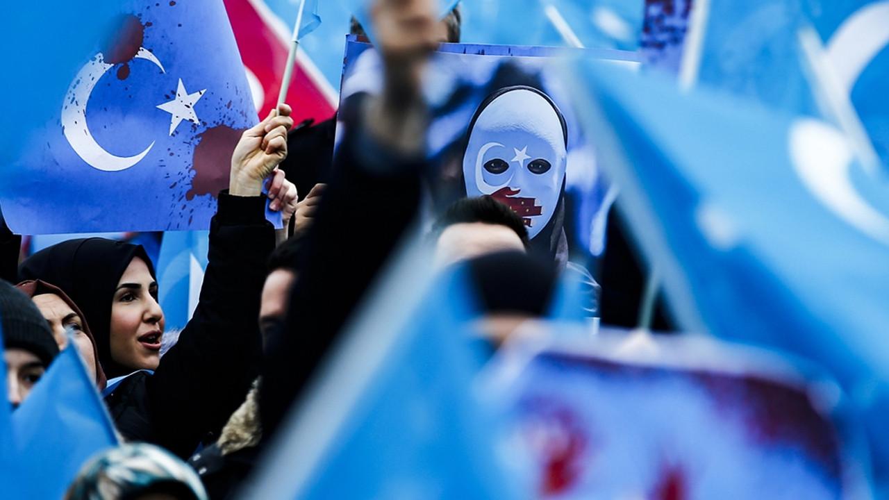 İngiltere Parlamentosu'ndan Uygur Türkleri kararı!