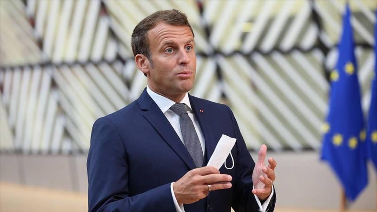 Fransa'da generallerden Macron'a 'iç savaş' tehdidi