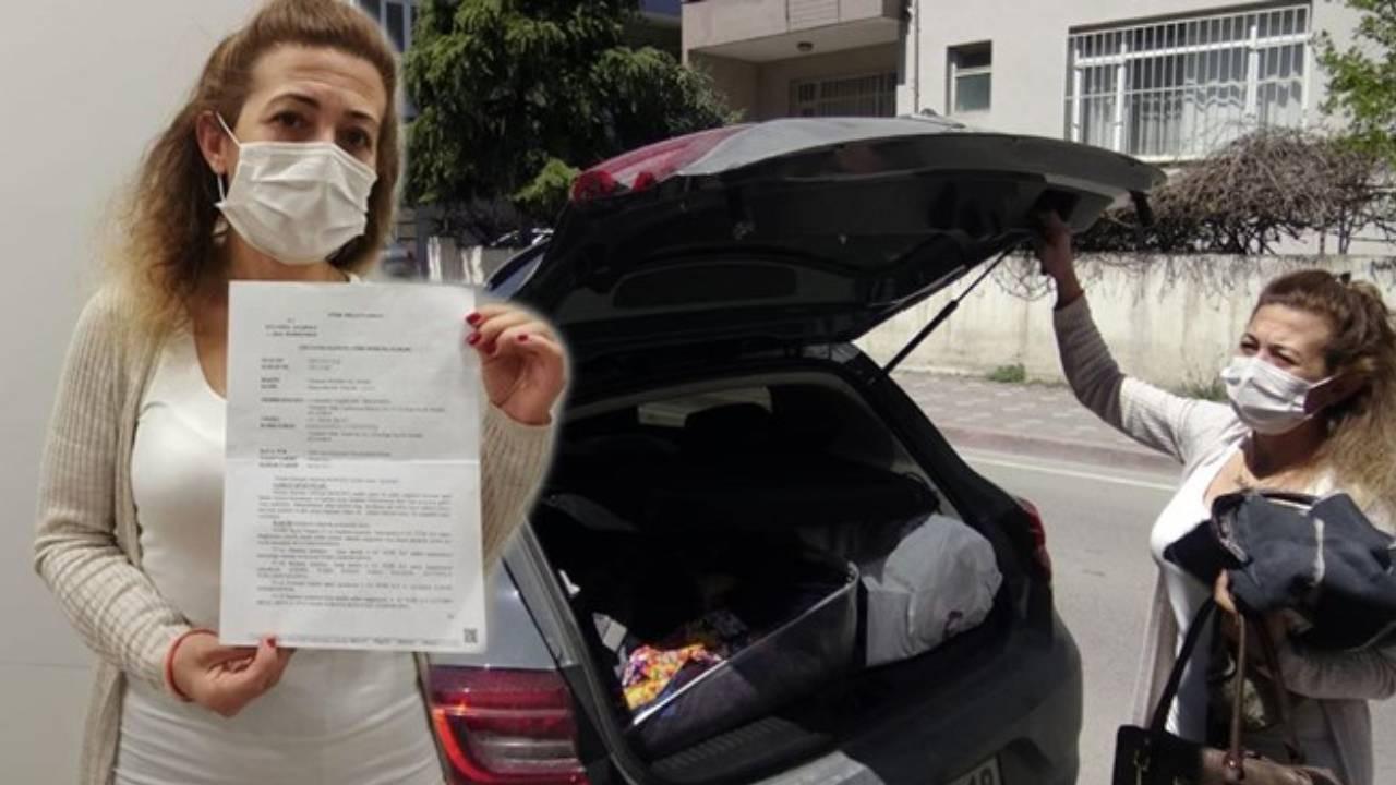Korkusundan otomobilde yaşıyor: Bir gün öldürüleceğim buna inanıyorum