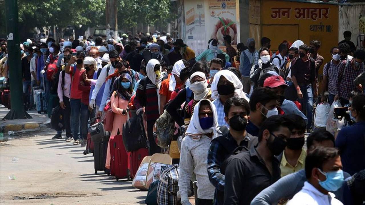 Çin'den Hindistan'a 'tıbbi yardım' önerisi