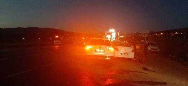 Adıyaman'da iki otomobil çarpıştı: 1 ölü, 2 yaralı - Sayfa 4
