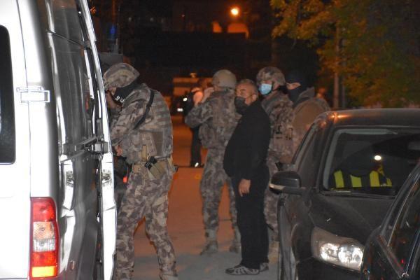Malatya'da husumetliler arasında silahlı çatışma: 9 gözaltı - Sayfa 4