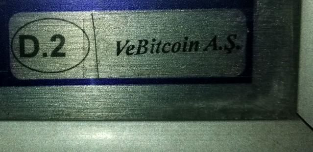 VeBitcoin ofisinde arama; Şirket yöneticilerine ulaşılamadı - Sayfa 4