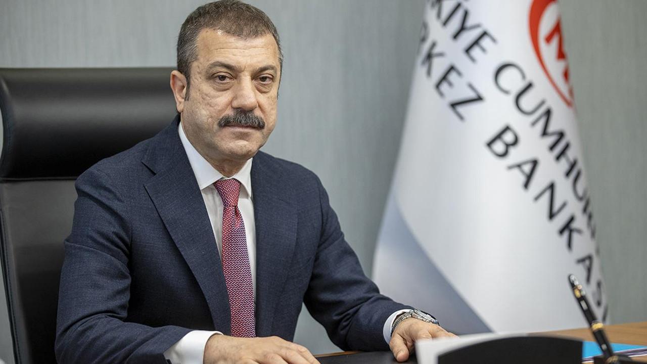 Merkez Bankası Başkanı Kavcıoğlu canlı yayında açıkladı; İşte Türkiye'nin altın ve döviz rezervi