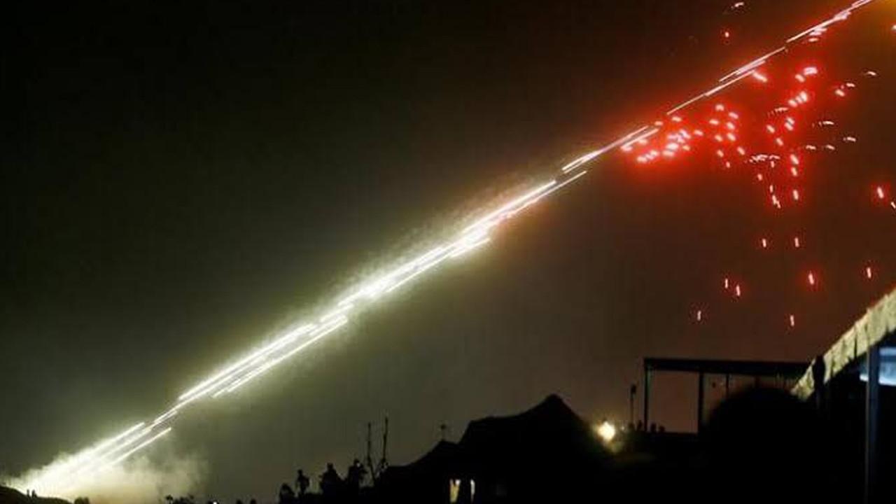 Türk savaş uçakları Kuzey Irak'taki hedefleri vurdu