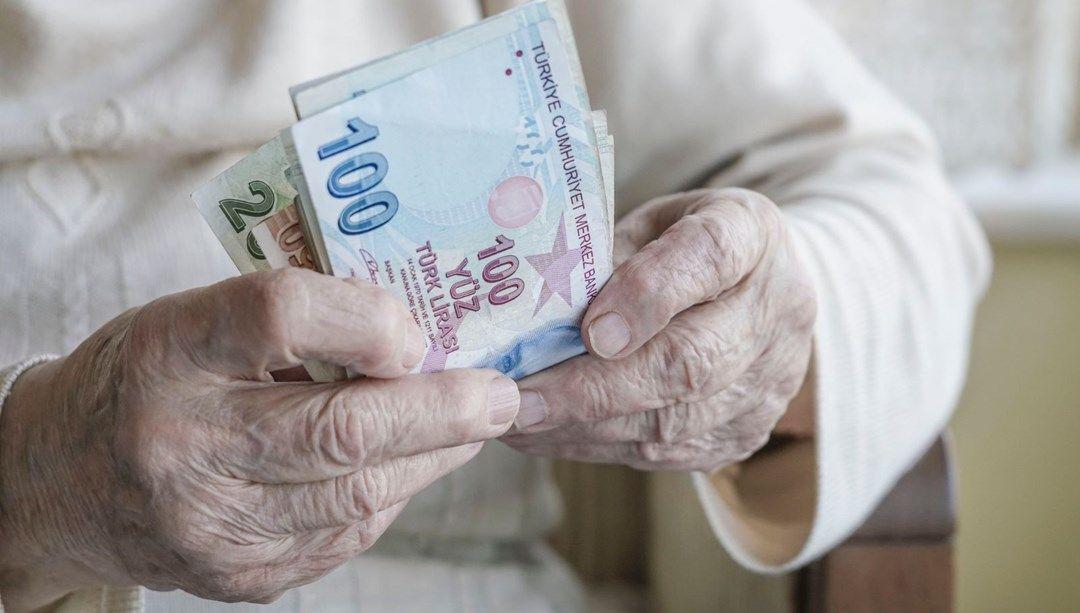 Emekli ikramiyesinde dikkat çeken üç senaryo! - Sayfa 1