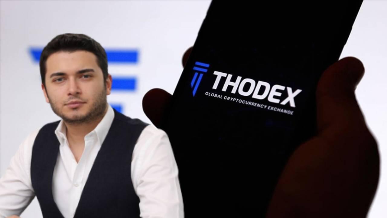 """Savcılıktan """"Thodex"""" açıklaması"""