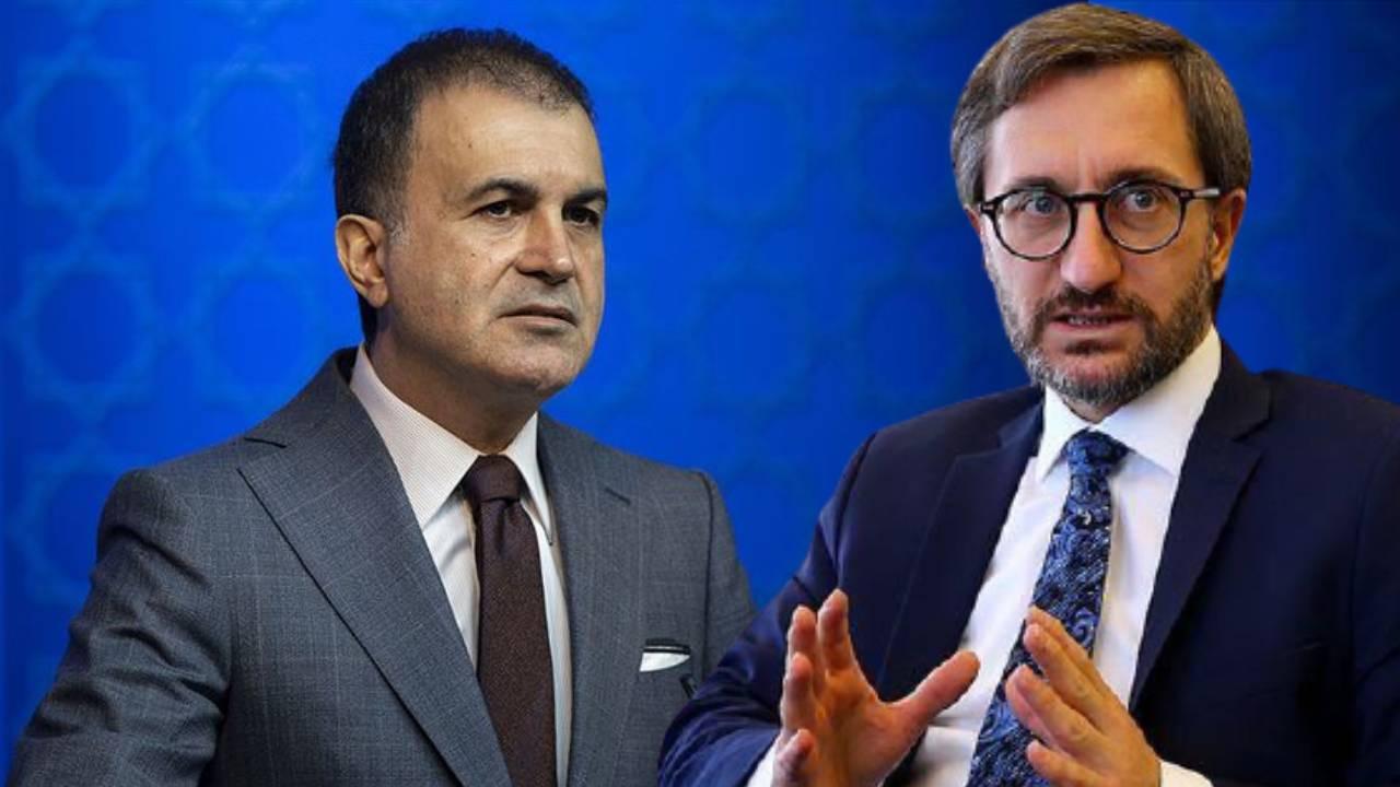 HDP'nin 1915 olaylarına ilişkin açıklamasına tepki