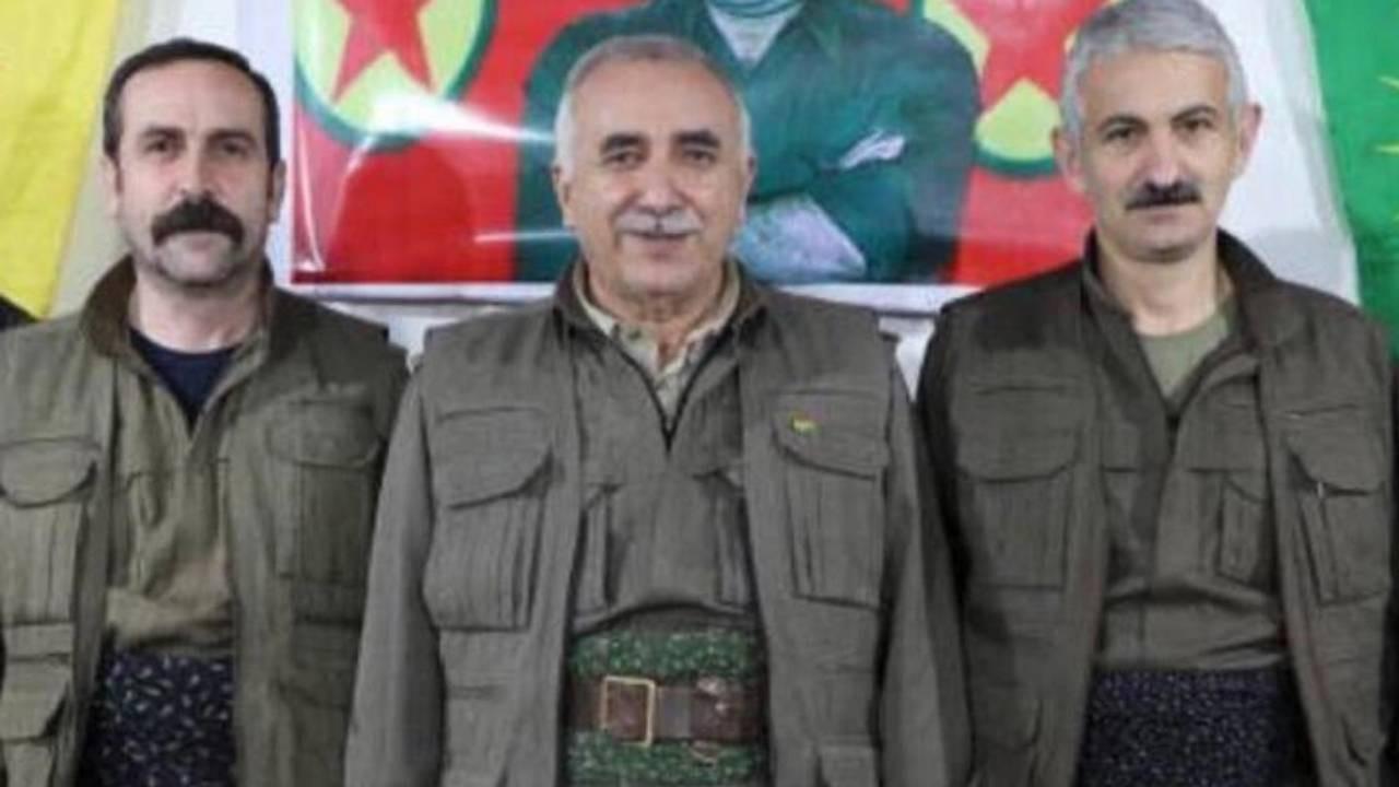Kırmızı bültenle aranan PKK'lı terörist Dalokay Şanlı etkisiz hale getirildi