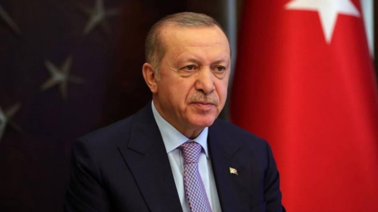 Cumhurbaşkanı Erdoğan: Amacımız tehditleri bertaraf etmek