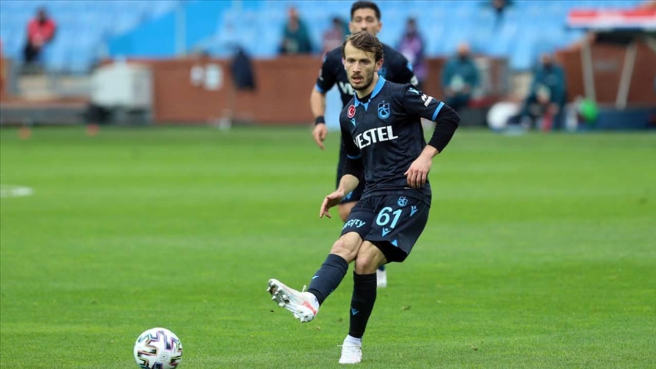 Trabzonspor'dan Abdulkadir Parmak kararı! Süresiz kadro dışı bırakıldı