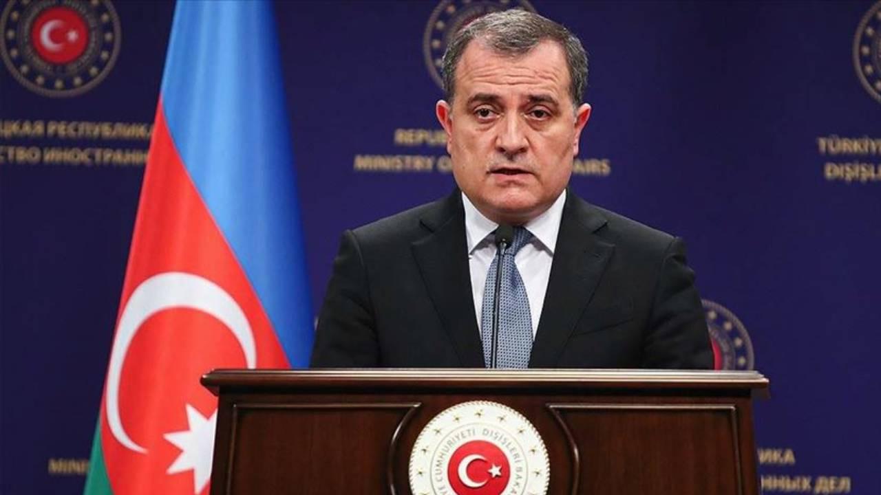 Azerbaycan Dışişleri Bakanlığı: Yalanlarla tarihi yeniden yazma çabaları kabul edilemez