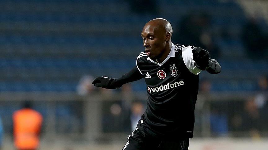 Beşiktaş'a Atiba Hutchinson'dan kötü haber - Sayfa 3