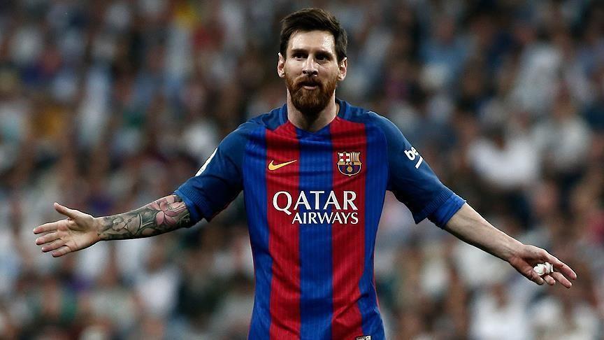 Barcelona'dan Lionel Messi için çılgın teklif! - Sayfa 4