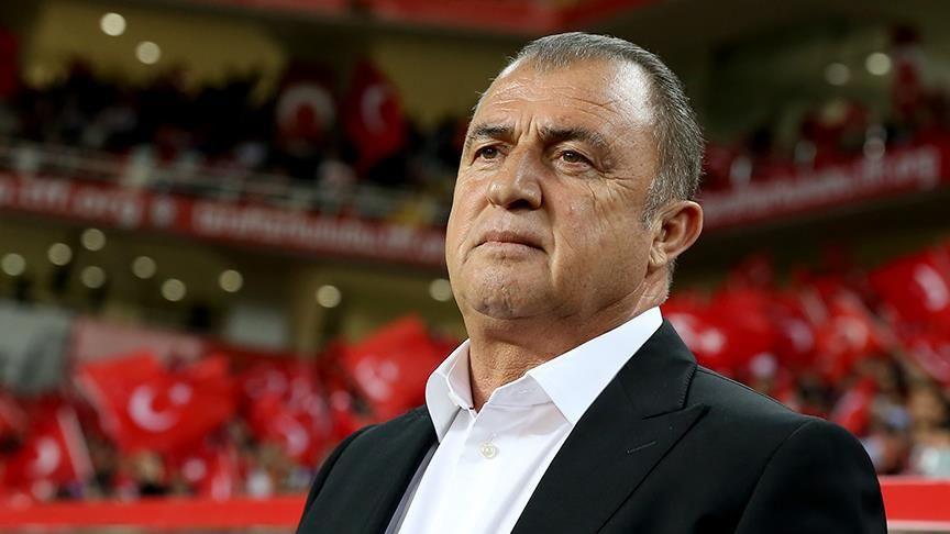 Galatasaray'da Fatih Terim'in yerine iki aday var! - Sayfa 1