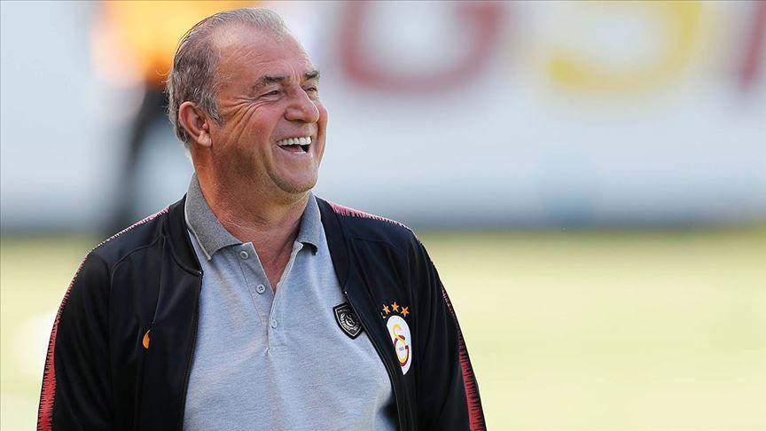 Galatasaray'da Fatih Terim'in yerine iki aday var! - Sayfa 4