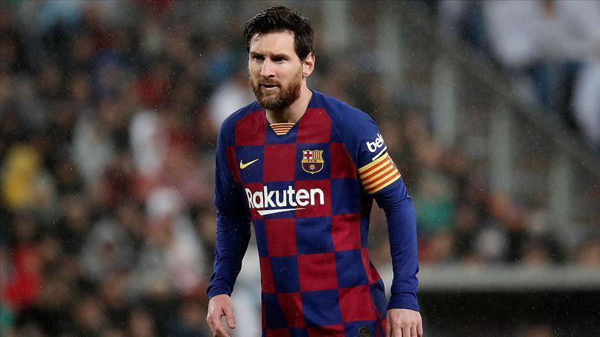 Barcelona'dan Lionel Messi için çılgın teklif! - Sayfa 3