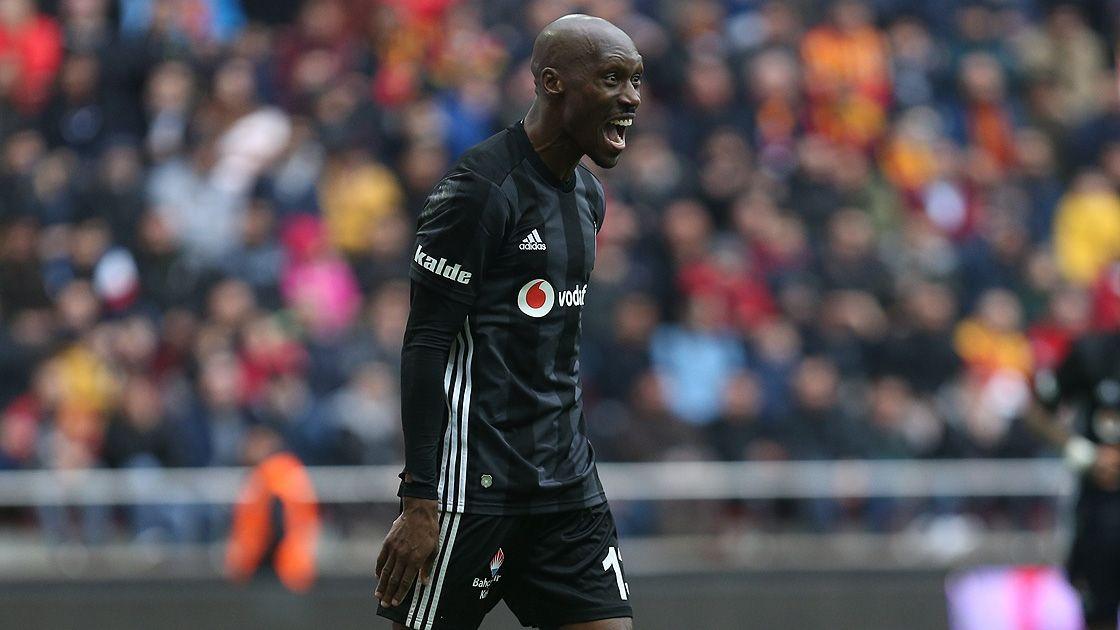 Beşiktaş'a Atiba Hutchinson'dan kötü haber - Sayfa 4