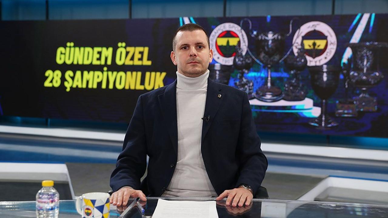 """Sipahioğlu'ndan Beşiktaş'a yanıt! """"Bu iftiracıların..."""""""