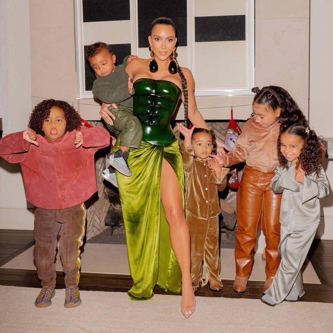 """Kim Kardashian'dan Biden'a """"soykırım"""" teşekkürü - Sayfa 4"""