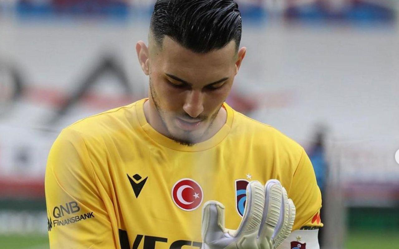 İşte Uğurcan Çakır'ın yeni takımı; Trabzonspor bu hamleyi beklemiyordu - Sayfa 1