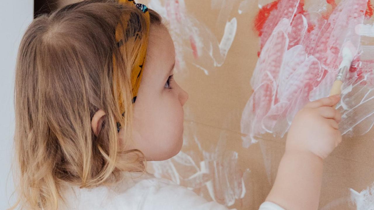 Çocuklar için güvenli carioca boya bebeklik.com.tr'de