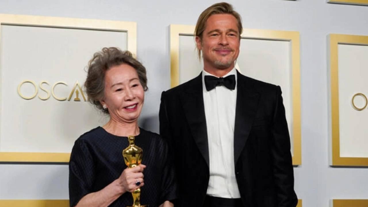 Oscar Ödülleri dağıtıldı: Tarihe geçtiler!
