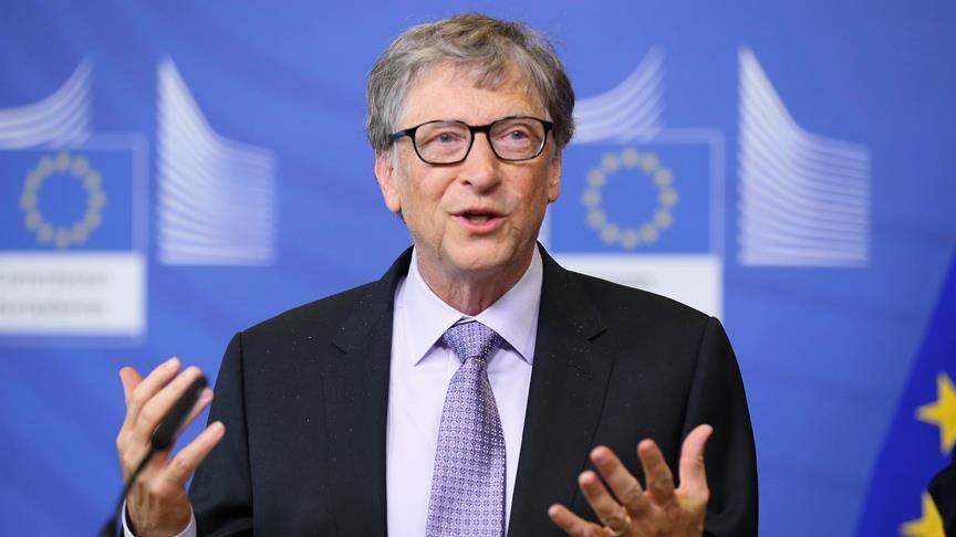 Bill Gates merak edileni açıkladı! Covid-19 pandemisi ne zaman bitecek? - Sayfa 4