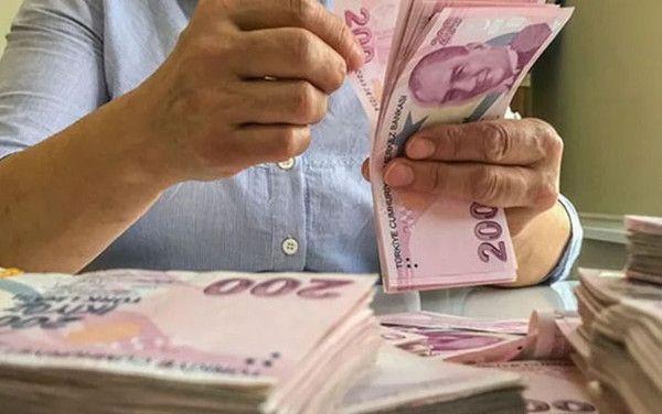 Cumhurbaşkanı Erdoğan açıkladı; Emekli bayram ikramiyesi 1100 liraya çıkarıldı - Sayfa 1
