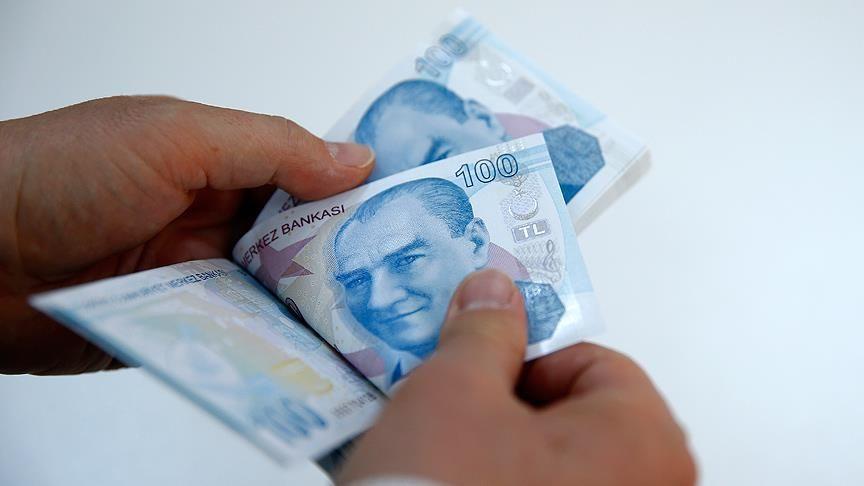 Cumhurbaşkanı Erdoğan açıkladı; Emekli bayram ikramiyesi 1100 liraya çıkarıldı - Sayfa 3
