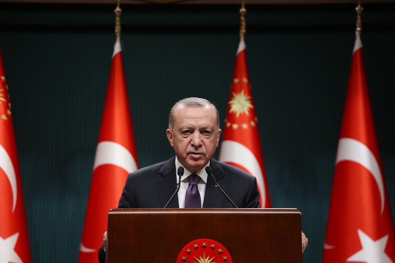 Türkiye'de 17 günlük tam kapanma dönemi; Detayları tek tek sizin için hazırladık - Sayfa 2