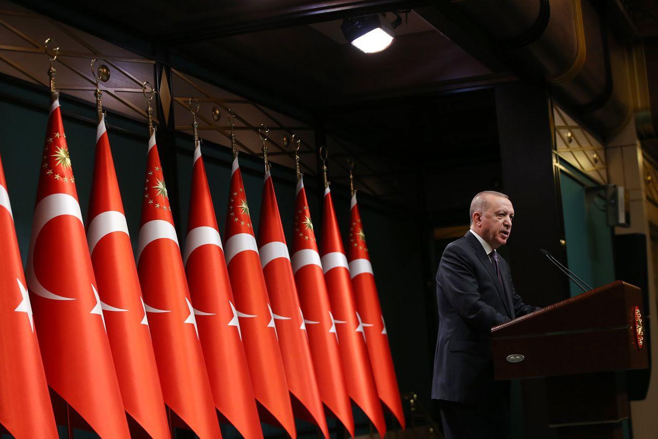 Türkiye'de 17 günlük tam kapanma dönemi; Detayları tek tek sizin için hazırladık - Sayfa 3