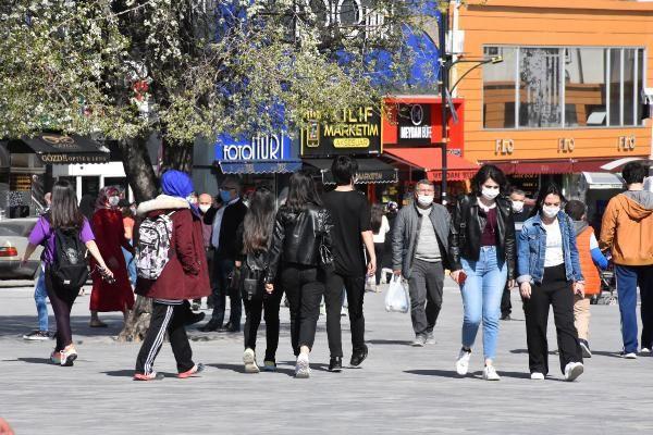 Sivas'ta 18 günlük kısıtlama öncesi yoğunluk - Sayfa 4