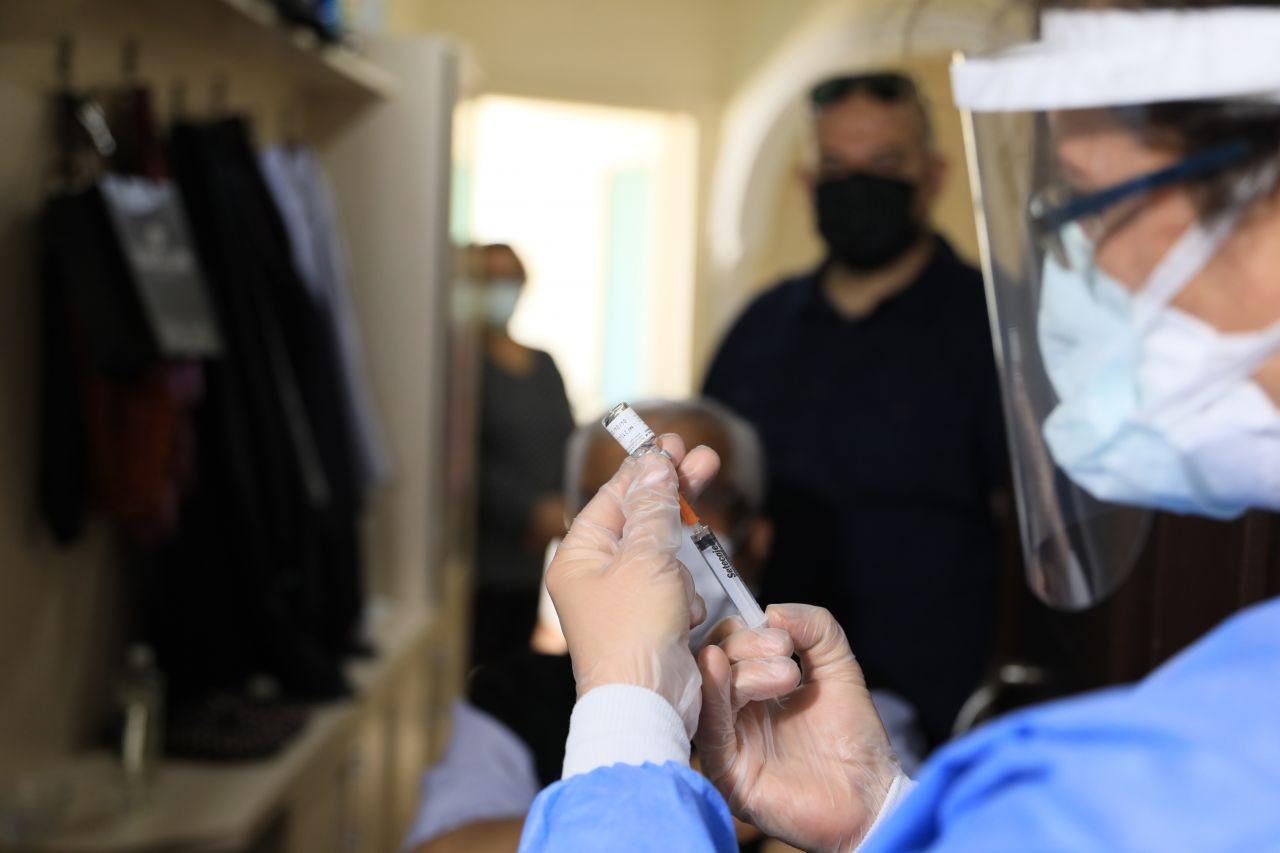 Prof. Dr. Mehmet Ceyhan'dan aşıyla ilgili miyokardit iddiasına açıklama - Sayfa 1