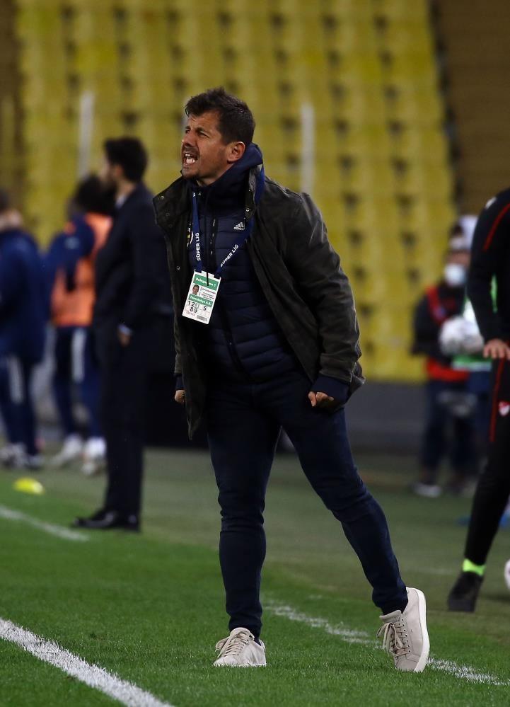 Fenerbahçe Emre Belözoğlu ile zirvede! - Sayfa 1