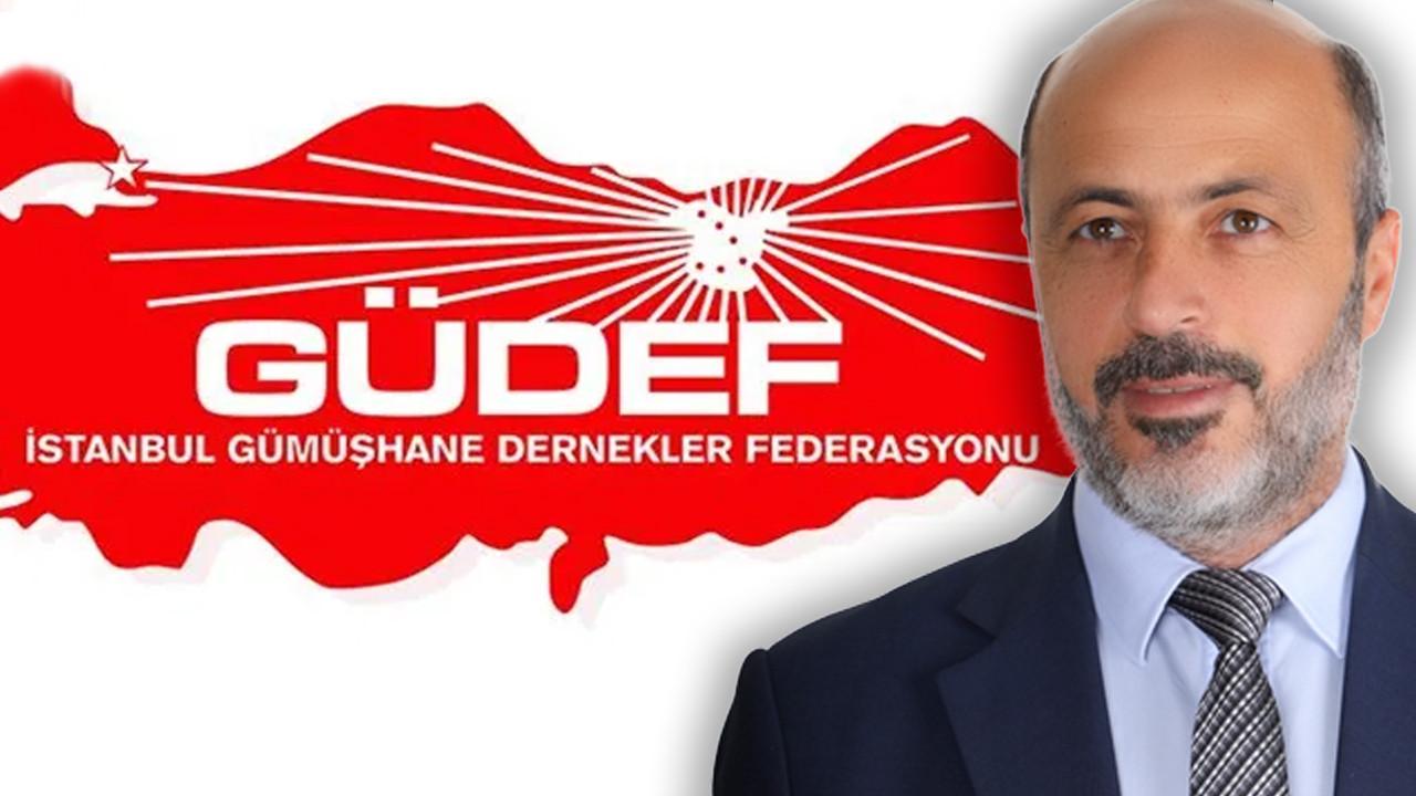GÜDEF'den, 'Ermeni Soykırımı' söylemine sert tepki; Reddediyoruz