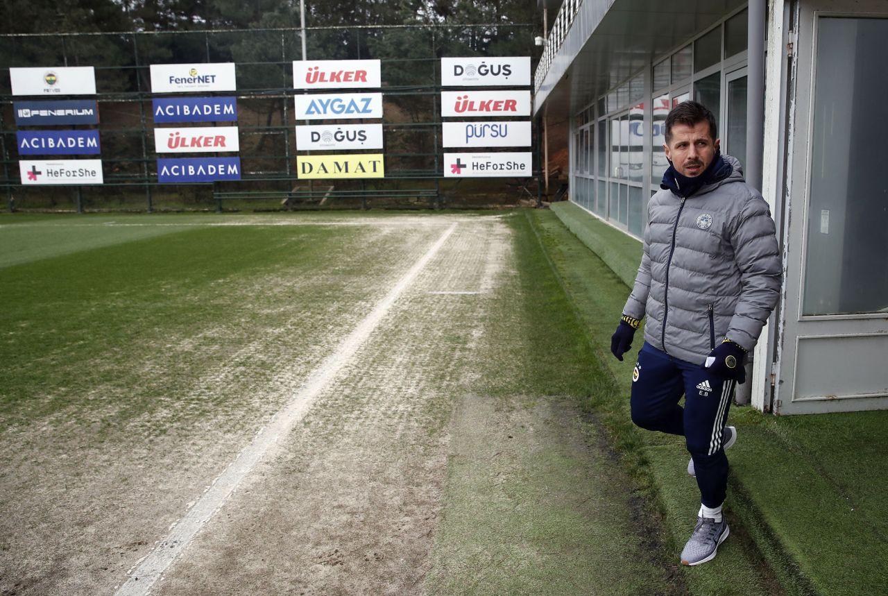 Fenerbahçe Emre Belözoğlu ile zirvede! - Sayfa 4