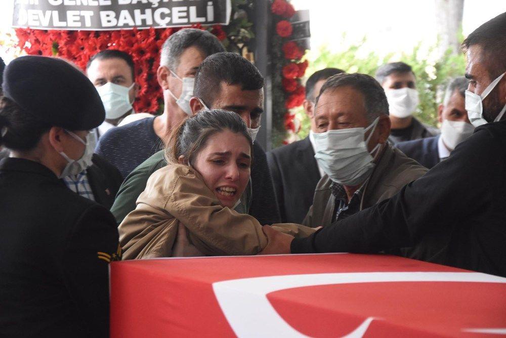 İzmir şehidini uğurladı - Sayfa 4