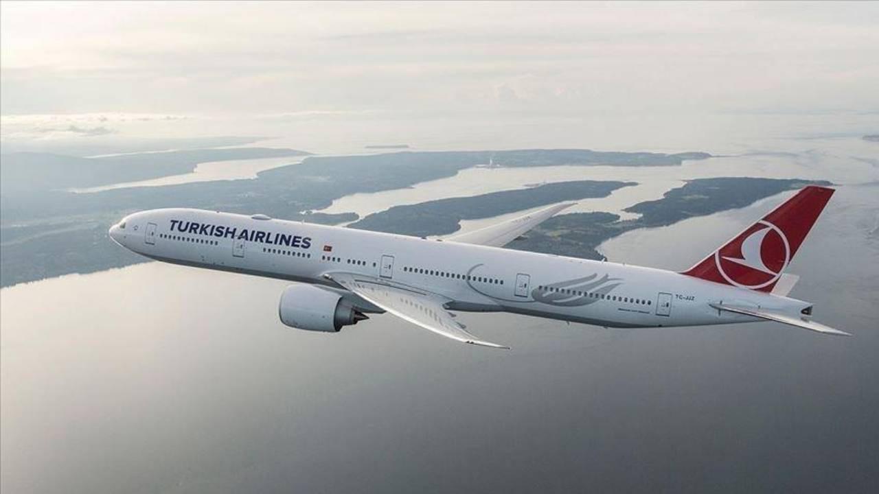 THY'den 'tam kapanma' açıklaması: Uçak biletleri iptal mi olacak?