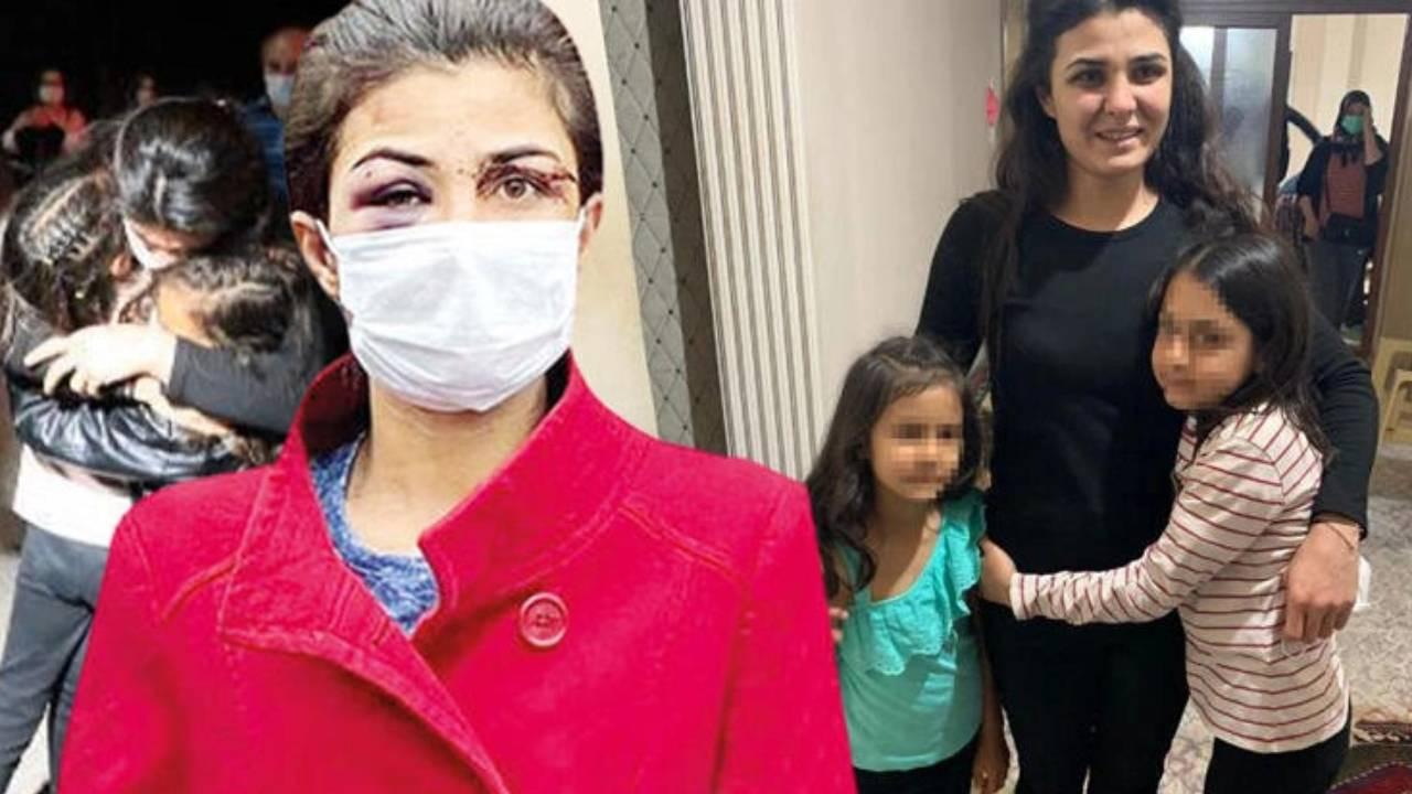 Melek İpek 108 gün sonra tahliye oldu, kızlarıyla tatile çıktı!