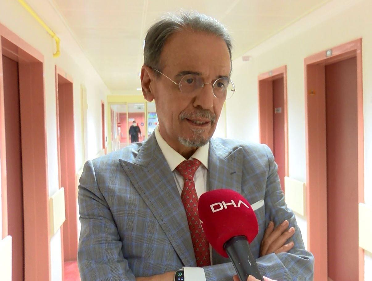 Prof. Dr. Mehmet Ceyhan'dan aşıyla ilgili miyokardit iddiasına açıklama - Sayfa 4