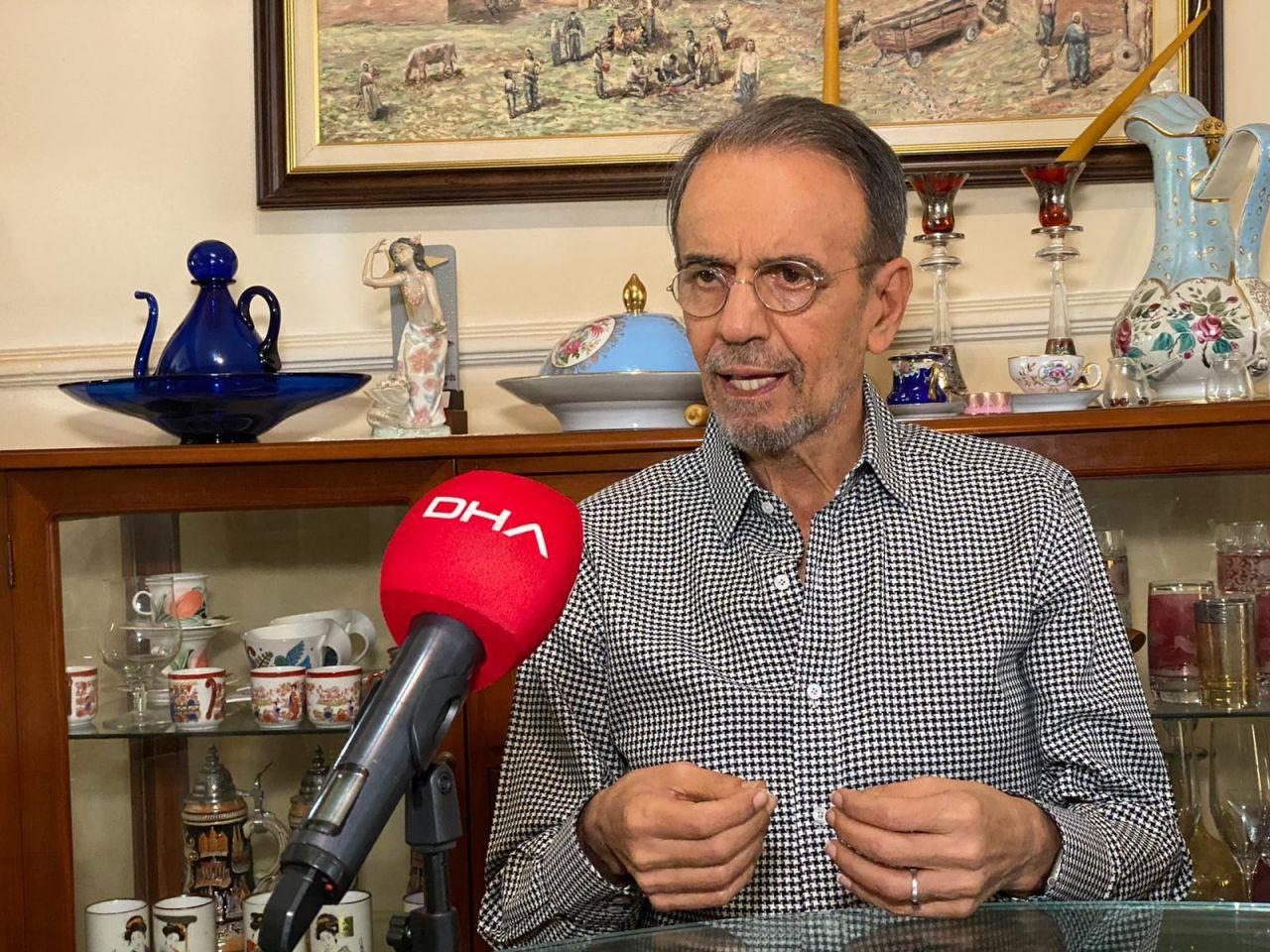 Prof. Dr. Mehmet Ceyhan'dan aşıyla ilgili miyokardit iddiasına açıklama - Sayfa 2