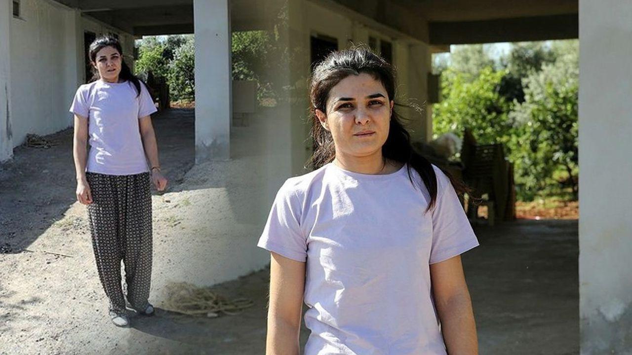 Melek İpek hayallerini anlattı: Tıp fakültesi için hazırlanacağım - Sayfa 2